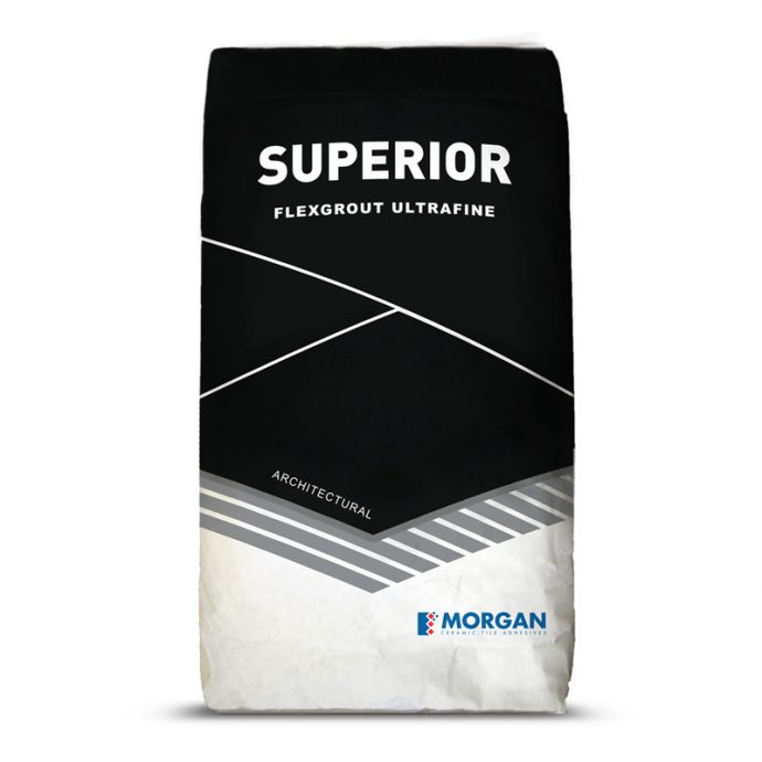 Architectural Superior Grout