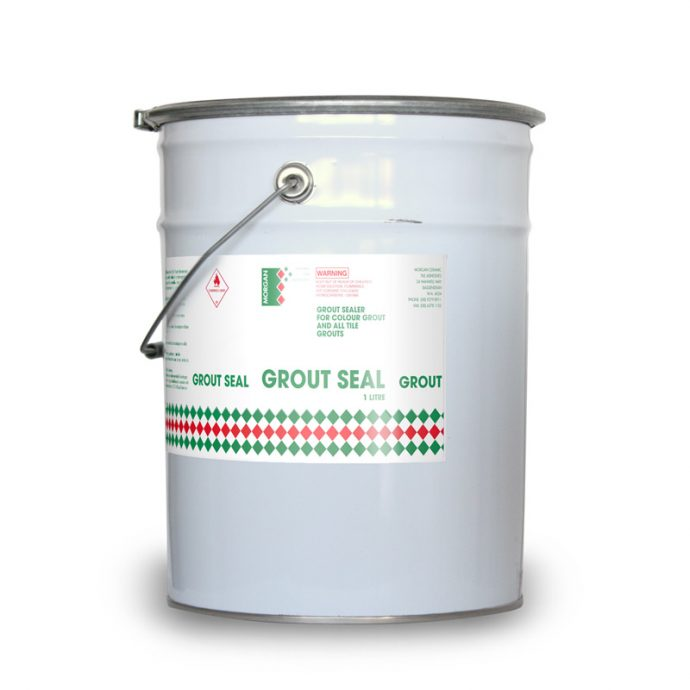 Grout Seal