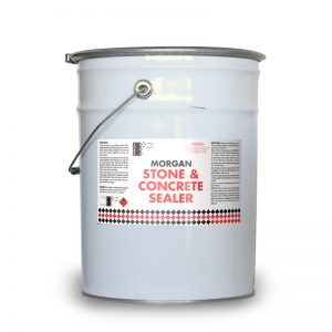 Stone and Concrete Sealer