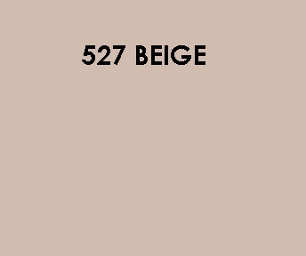 527 BEIGE Sample Colour