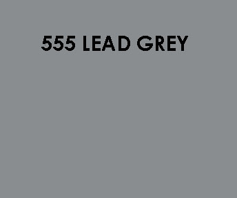 555 Lead Grey Sample Colour