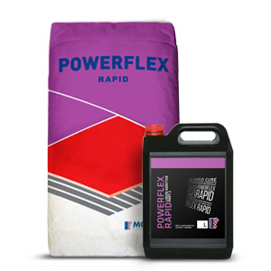 Powerflex Rapid 2 Pack