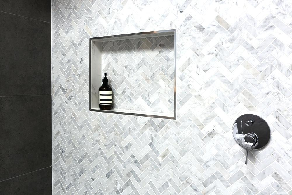 herringbone-shower-tile-herringbone-marble-mosaic